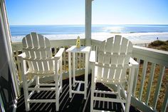 Whisk your family away to this oceanfront resort that is beautifully maintained and located in the Cherry Grove section of North Myrtle Beach, South Carolina. A fishing pier, miles of white, sandy beaches and an array of attractions are right outside your stunning oceanfront condominium in North Myrtle Beach, South Carolina. The beaches are incredibly wide and invite your children to play for hours in the sand. No need to compromise for your next vacation.