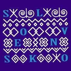Vzor čičmany biela modrá Coding, Colors, Colour, Color, Programming, Paint Colors, Hue