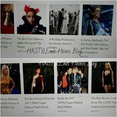 VOGUE NEWS&TRENDS... DAILY NEWS World Fashion, Fashion, Beauty, Life, Culture, Runways, Videos...FOLLOW&ENJOY. RECOMMENDED @vogue #worldfashion #fashion #news #trends #vogue #daily #enjoy #lifestyle #style #desig #luxury ❤🌍📰📚👀📷☺😉🙋