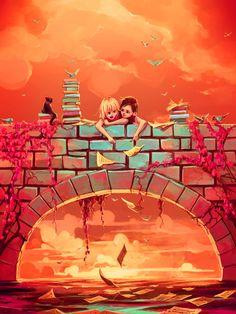 http://cyrilrolando.tumblr.com/post/30989908010/les-promesses-dune-romance-i-promise-to-write