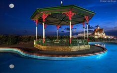 Blackpool Pleasure Beach, St Anne, Marina Bay Sands, Tower, Rook, Computer Case, Building