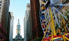Center City, Philadelphia, jd2011