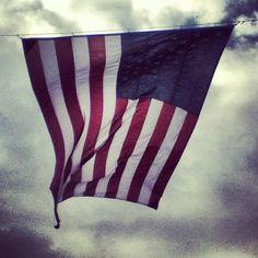 flag day woburn ma 2014