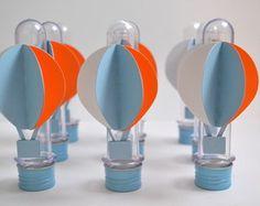 Tubete - Balão 3D Mais