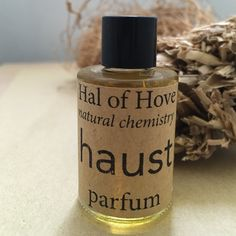 Haust Cologne – Hal of Hove
