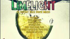 LIMELIGHT - A Short Sixx Pack Mixx [New Italo Disco]