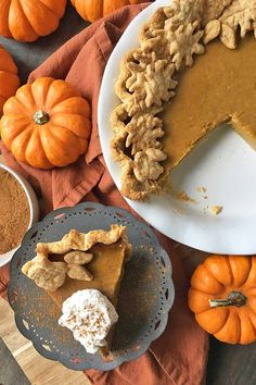 A perfect slice of pie. A full belly. A happy family – everything you need for Thanksgiving this year. Get Foodal's favorite recipe for classic pumpkin pie now. Homemade Pumpkin Pie, Best Pumpkin, Pumpkin Pie Recipes, Pumpkin Pie Spice, Food Now, Happy Family, Halloween, Thanksgiving Recipes, Just Desserts