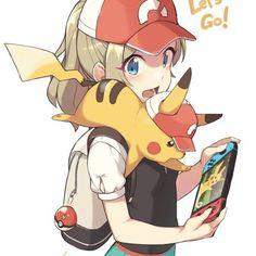 Artiste à découvrir: clobatw Pokemon Mew, Fan Art Pokemon, Pokemon Waifu, Pokemon Comics, Pokemon Manga, Anime Chibi, Kawaii Anime, Anime Art, Photo Pokémon