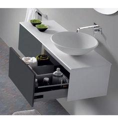 Mueble de Baño CLAUDIA con lavabo Piamonte