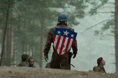 Chris Evans discusses Captain America, The Avengers and his desire to direct Steve Rogers, Captain America Aesthetic, Captain America Movie, Capt America, Capitan America Chris Evans, Chris Evans Captain America, Peggy Carter, Bucky Barnes, Marvel Heroes