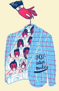 Fashion industry internships http://www.formfiftyfive.com/2012/05/ed-j-brown/