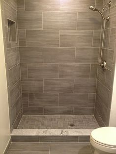 Ceramic Tile Shower With Kohler Faucets Nutley Nj Jpg