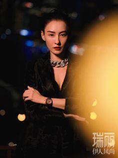 Cecilia Cheung covers fashion magazine | China Entertainment News Cecilia Cheung, Daniel Wellington, Asian, Entertainment, Magazine, Beauty, News, Magazines, Beauty Illustration