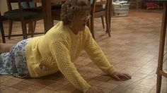 BBC One - Mrs Brown's Boys, Series 1, Mammy's Miracle, Mrs. Brown talks to God
