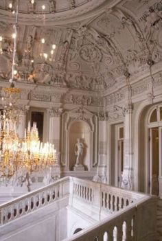 Yusupov Palace - St.Petersburg - Russia