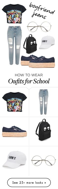 """""""Untitled #44"""" by bojingo072 on Polyvore featuring Superga and SO"""