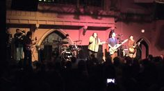 """The Cliftones """"Hypocritical"""" @ The Southgate House Revival 1-19-13"""