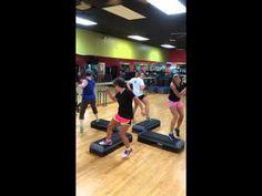 Pinwheel step ❤️ - YouTube