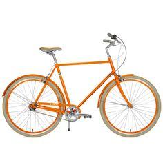 orange!