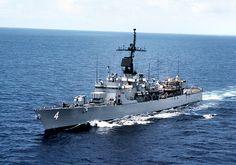 USS MONROVIA APA 31 USN Navy Photo Print US Naval Ship