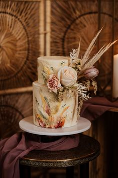 Bohemian Wedding Inspiration, Boho Wedding, Wedding Shoot, Floral Wedding, Wedding Blog, Wedding Ideas, Bolo Tumblr, Bodas Boho Chic, Boho Cake