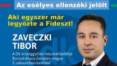 Talpra magyar, válassz!