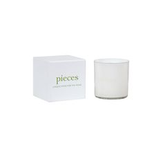 Pieces Candle | Pieces