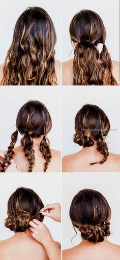 Need a Valentine's Day hair tutorial? Try this hair hack and you'll be g… Need a Valentine's Day hair tutorial? Try this hair hack and you'll be good to go in 10 minutes. So easy, literally anyone can do it!  http://www.fashionhaircuts.party/2017/05/09/need-a-valentines-day-hair-tutorial-try-this-hair-hack-and-youll-be-g/