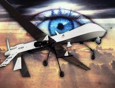 Is Your State One of the Six Chosen for Drone Testing in 2014? | The Daily Sheeple http://shar.es/92mBj via @ShareThis #NWO