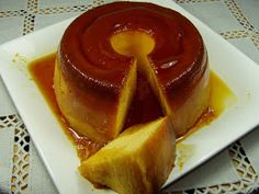 This is a traditional portuguese pudding usually cooked to celebrate a special day like a wedding day, christmas, birthday or a family reun...