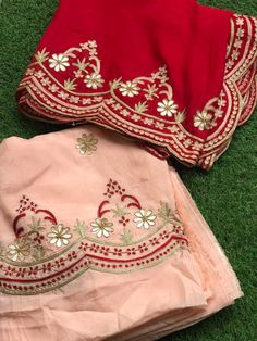 Embroidery Suits Punjabi, Embroidery Suits Design, Embroidery Fashion, Embroidery Designs, Hand Embroidery, Punjabi Suits Designer Boutique, Indian Designer Suits, Boutique Suits, Latest Fashion Dresses