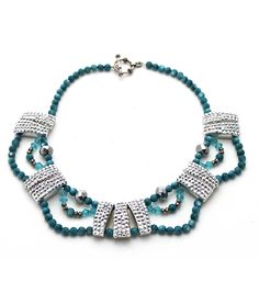 Crystal Waters Necklace at Joann.com