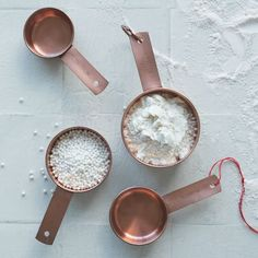 Copper Measuring Cups | west elm
