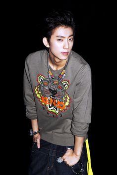 B1A4 - Gongchan