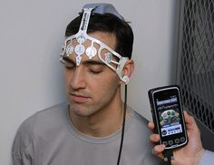 BrainScope, a company out of Bethesda, Maryland, received FDA de novo clearance for its Ahead 100 EEG-based system for identifying patients who should get a