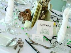 casamento harry potter - mesa 2