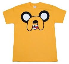camiseta do jake
