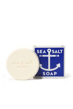 Sea Salt Soap – Company Store
