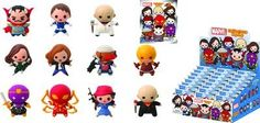 Marvel Series 8 3D Foam Blind Bags Action Figure * You can find more details by visiting the image link.