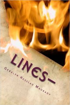 Lines- by Geralyn Magrady