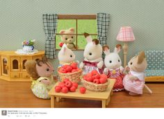 Forest Fr1ends Has Ruined Sylvanian Families Forever   CCUK