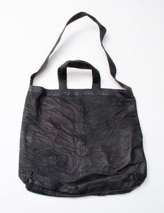 Hope Shopping Bag- Blue from creaturesofcomfort