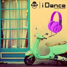 İ-Dance ile yolculuk yapmak keyiflidir diyenler:)