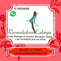 https://m.facebook.com/Revendedora-Calarga-1700228356874322/