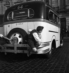 Pierre Verger - Buenos Aires