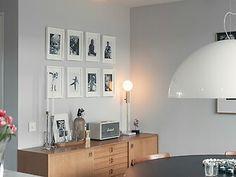 Living room - Kungsholmen