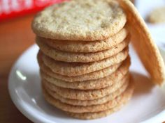 gluten free sugar cookies - i tried this recipe and they turned out really good.  Best gluten free cookies i've had in a long time