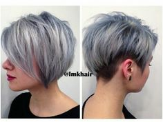 I'm getting my hair cut like this in a few days  I love it
