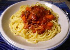 Spaghetti Bolognese – die Suche nach der Perfektion