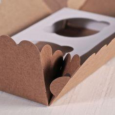 Cajas originales para cupcakes                                                                                                                                                                                 Más